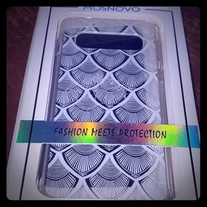 Phone case for s10+